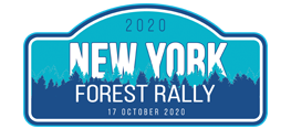 New York Forestry Rally Logo
